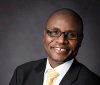 Mr KC Makhubele - Chief Executive Officer